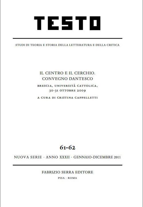 "Giancarlo Pontiggia su ""Animali prima del diluvio"" (Kolibris 2010)"
