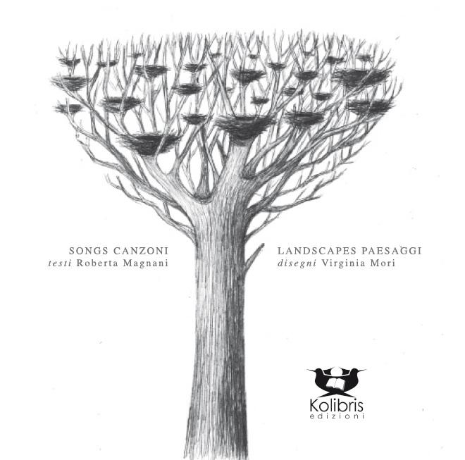 Roberta Magnani e Virginia Mori, Songs Canzoni_Landscapes Paesaggi