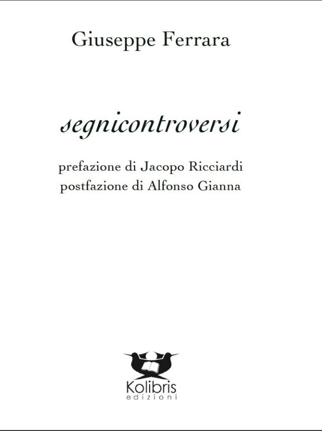 Giuseppe Ferrara cover