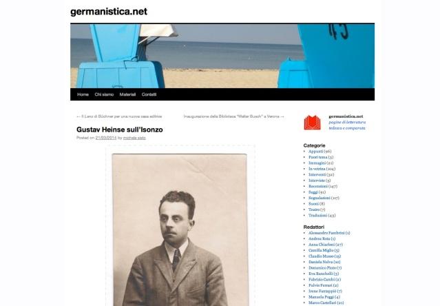germanistica.net