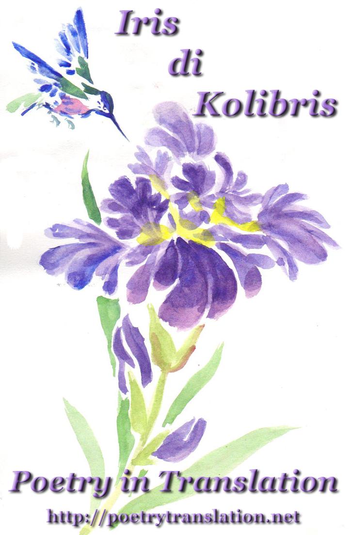 Nasce Iris di Kolibris