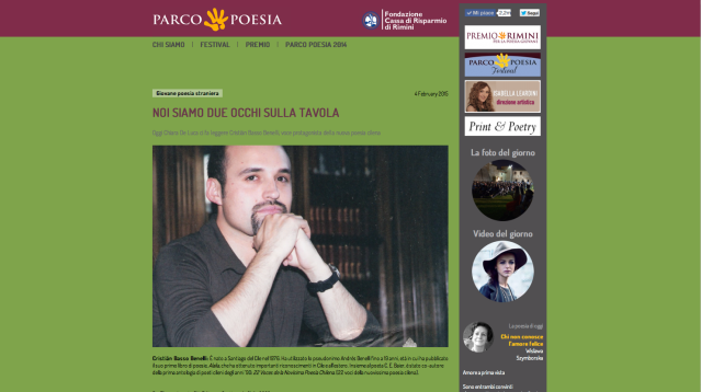 Cristián Basso Benelli